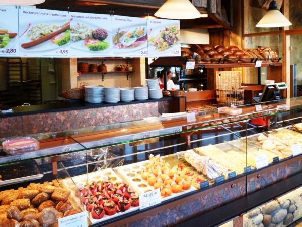Hotel Cafe Brotzeit Mellendorf