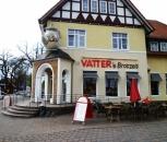 Cafe Mellendorf Außenansicht