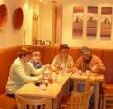 Cafe Stechbahn / Celle